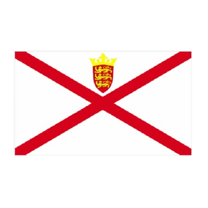Jersey Flag - Life's a breeze GB Ltd