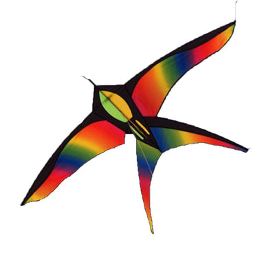 Life a breeze Rainbow Sky Bird Kite - Life's a breeze GB Ltd