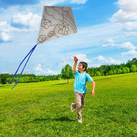 Life's a breeze Colour In Kites – Butterfly - Life's a breeze GB Ltd
