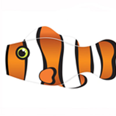 Life's a breeze Clownfish Windsock - Life's a breeze GB Ltd