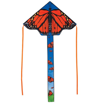 Monarch Swarm Butterfly Diamond Kite - Life's a breeze GB Ltd