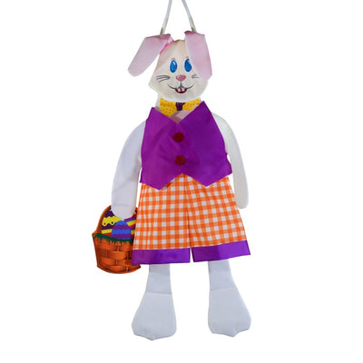 Benny Bunny Windsock - Life's a breeze GB Ltd