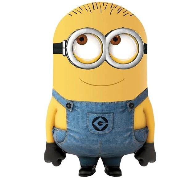 Despicable Me Minion Kites. Phil - Life's a breeze GB Ltd