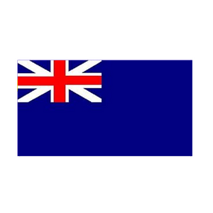 Blue Naval Ensign Flag - Life's a breeze GB Ltd