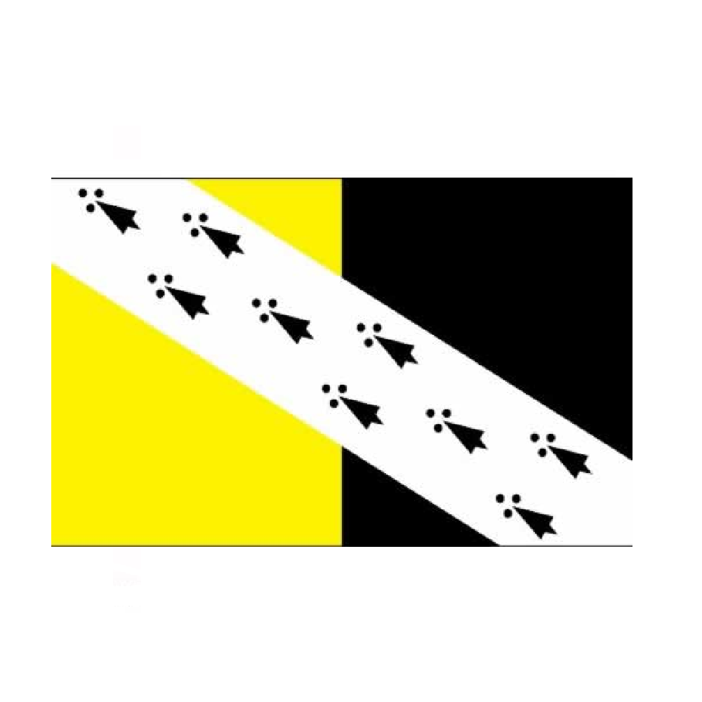 Norfolk County Flag. (NEW). - Life's a breeze GB Ltd