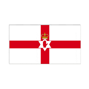 Northern Ireland Flag - Life's a breeze GB Ltd