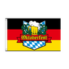 Oktoberfest Flag - Life's a breeze GB Ltd