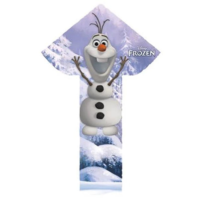 Frozen Kite - Olaf - Life's a breeze GB Ltd