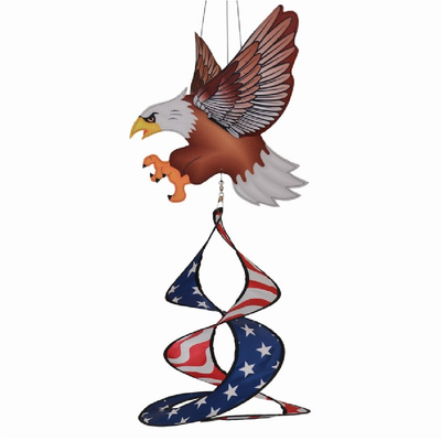 Patriot Eagle Theme Duet - Life's a breeze GB Ltd