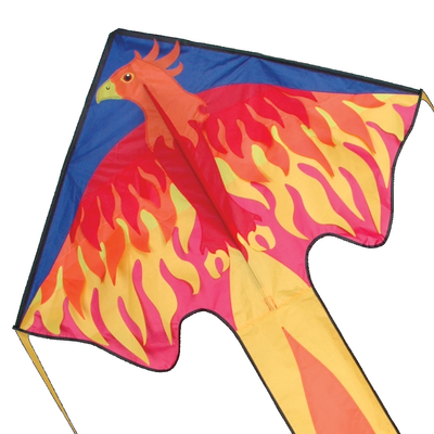 Phoenix Easy Flyer Kite - Life's a breeze GB Ltd