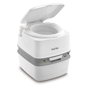 Porta Potti Qube 365 - Life's a breeze GB Ltd