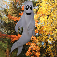 Large Ghost Windsock - Life's a breeze GB Ltd