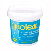 Puriclean For Stored Water Systems. 100g - Life's a breeze GB Ltd