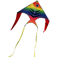 Life's a breeze Rainbow Fish Kite - Life's a breeze GB Ltd