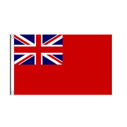 Red Ensign Large Flag. 8ft x 5ft - Life's a breeze GB Ltd