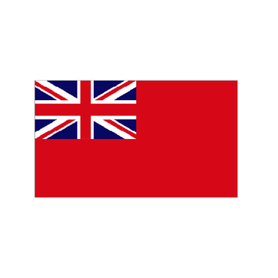 Red Ensign Flag. 3ft x 2ft - Life's a breeze GB Ltd
