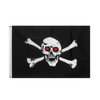 Pirate Flag. Red Eye - Life's a breeze GB Ltd