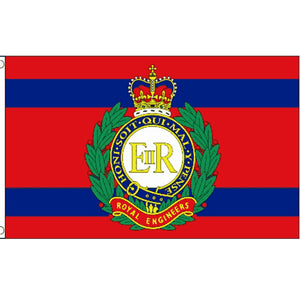 Royal Engineers Corps - Life's a breeze GB Ltd