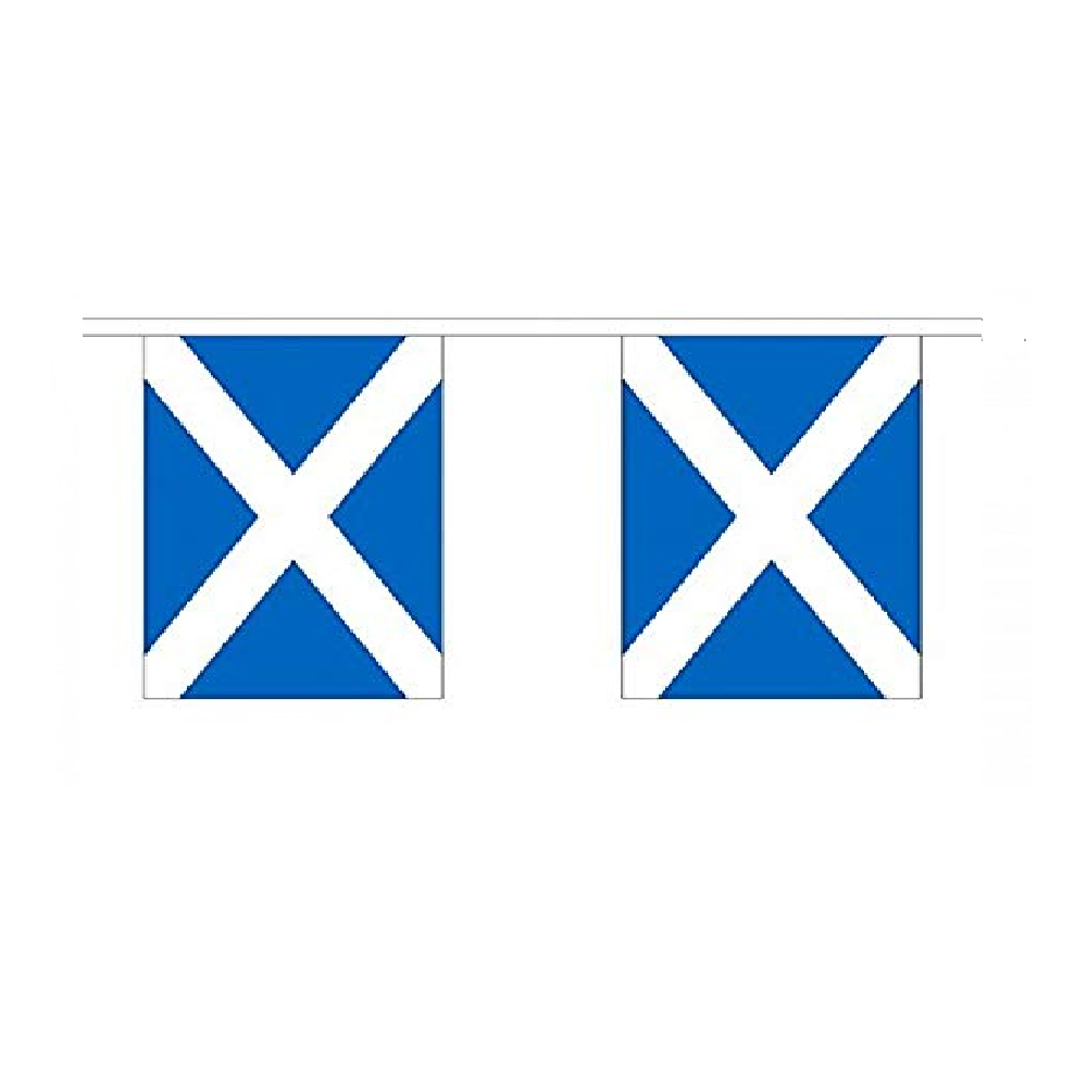 Scottish Bunting. 9 Meters - Life's a breeze GB Ltd