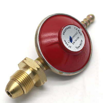 Calor Propane Screw on 1.5kg/h Regulator - Life's a breeze GB Ltd