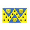 Shropshire County Flag. (New Design) - Life's a breeze GB Ltd