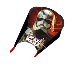 Captain Phasma Star Wars Pocket Kite - Life's a breeze GB Ltd