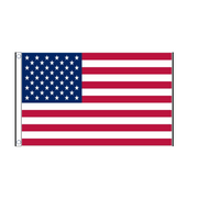 USA Large Flag. 8ft x 5ft - Life's a breeze GB Ltd