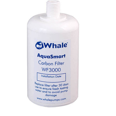 Whale AquaSmart Water Filter. WF3000 - Life's a breeze GB Ltd