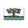 Worcestershire County Flag (Old) - Life's a breeze GB Ltd