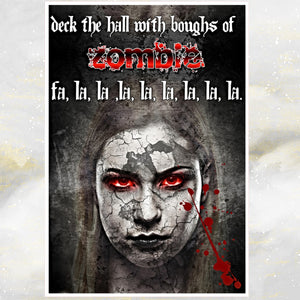 boughs of zombies