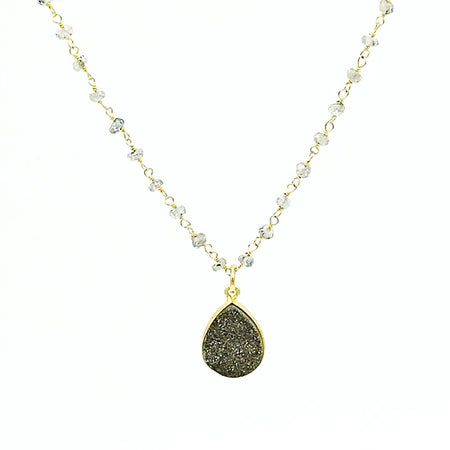 Aava Necklace