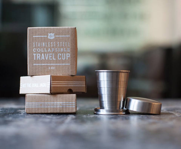 Travel Cup for On-The-Go Sipping in style