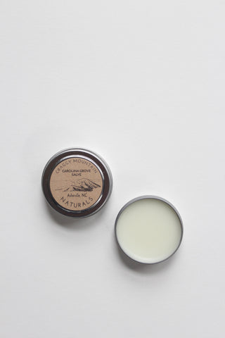 Carolina Grove Natural Salve