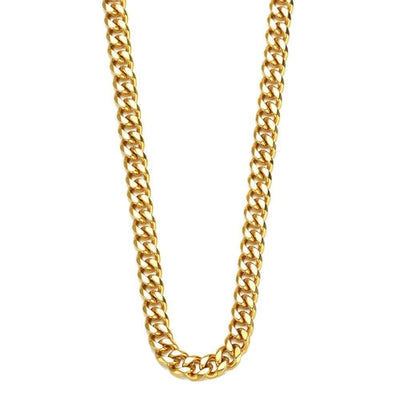 Mister Curve Curb Mens Chain - Co. 82
