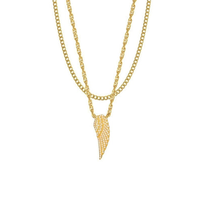 Mister Divine Mens Necklace - Co. 82