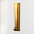 Elongated Taper Sconce