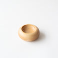 Wood Pinch Bowl