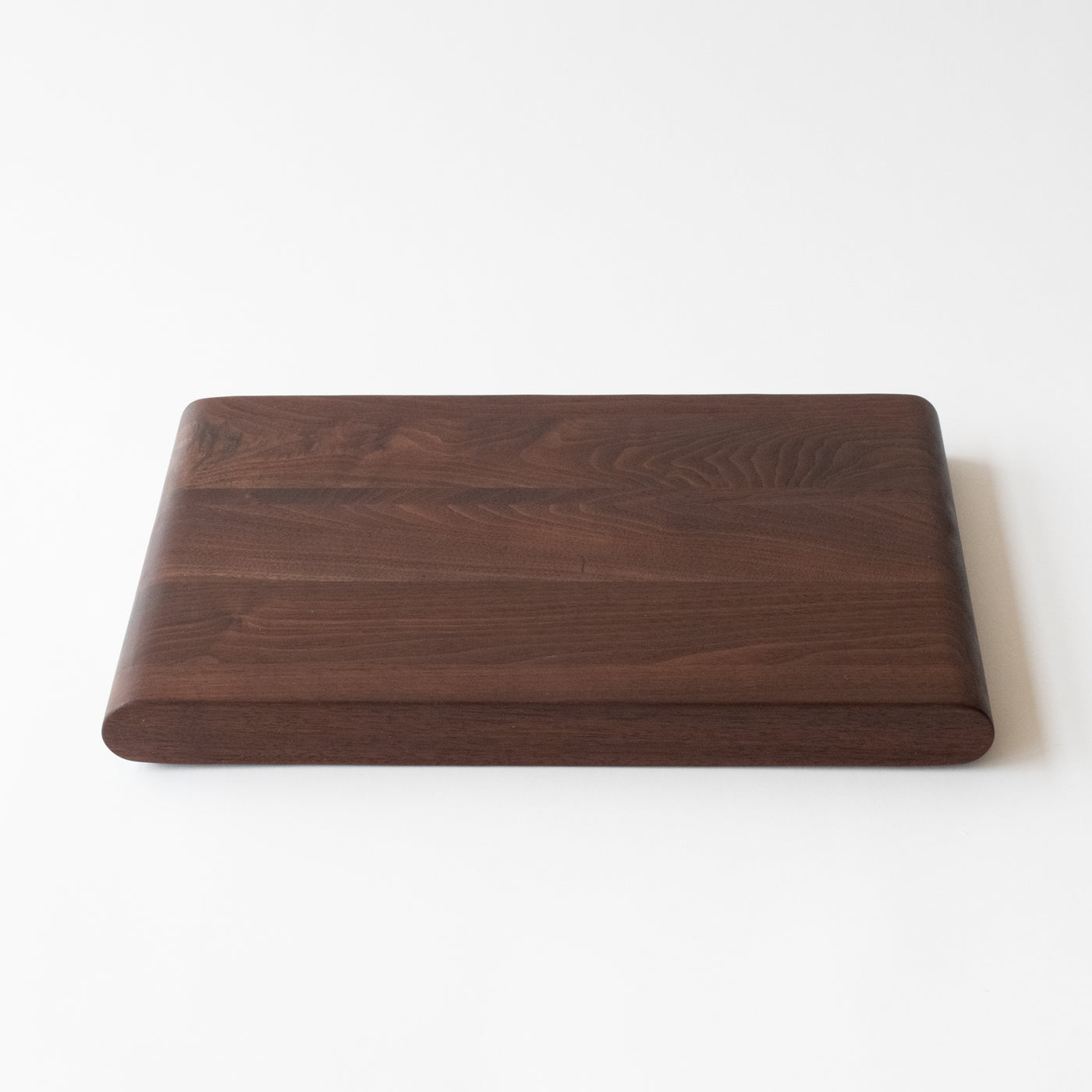 Round Edge Chopping Board
