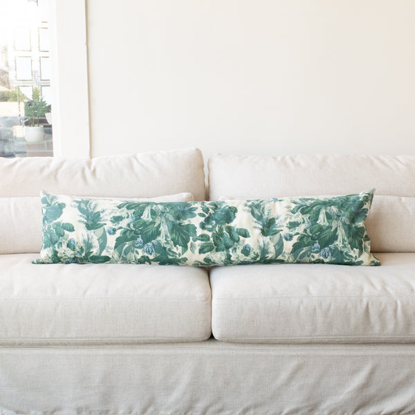 S|H Flora Lumbar Pillow