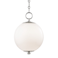 Sphere No. 1 Pendant