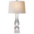 Contemporary Balustrade Table Lamp