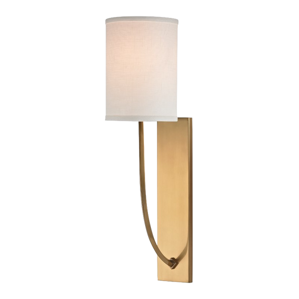 Colton Single Sconce