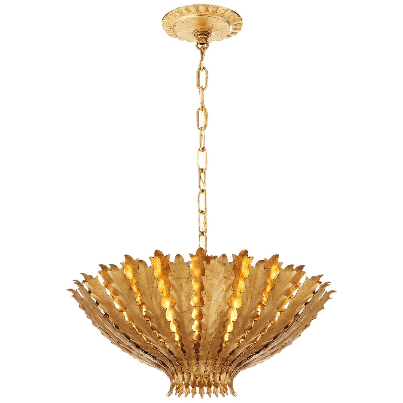Hampton Medium Chandelier