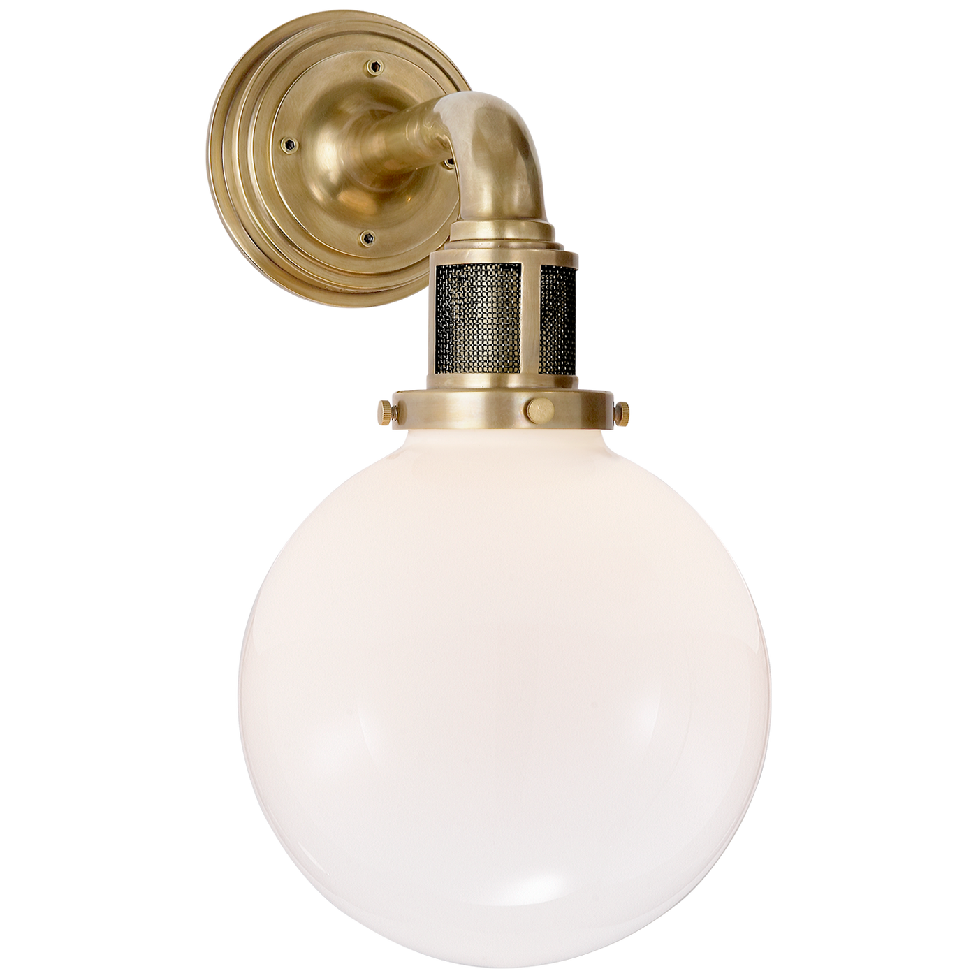McCarren Single Sconce