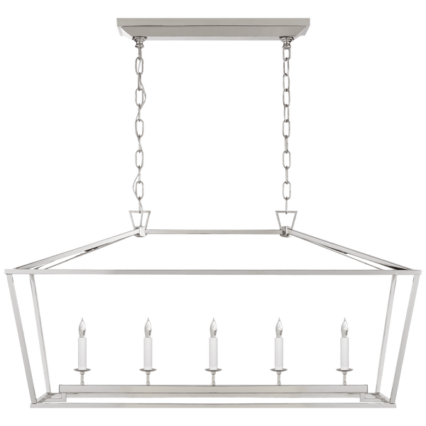 Darlana Medium Linear Lantern