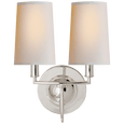Elkins Double Sconce