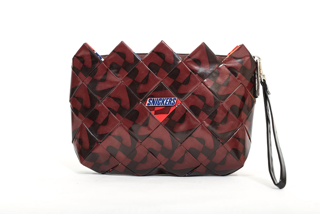Snickers Clutch II