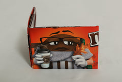 Ms. M&M Café Wallet