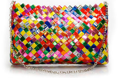 Carnival Shoulder Bag