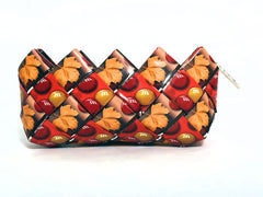 Fall M&M Mini Clutch
